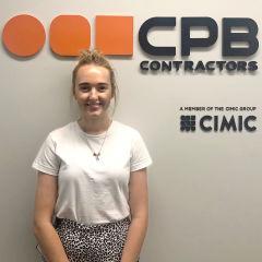 New Zealand – Olivia Cooper, CPB Contractors Graduate Environmental Advisor.