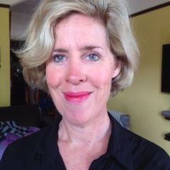Australia – Anne Learmonth, CPB Contractors Communications Manager, Paramatta Light Rail project.