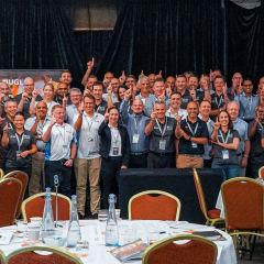 UGL 2020 One HSE Culture Summit